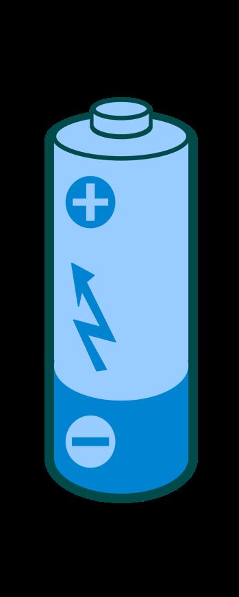 17126-illustration-of-a-battery-pv